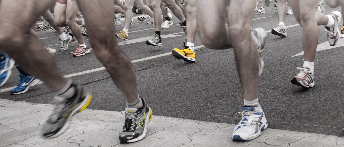 Runners on Path to Business Success| Focused Energy operations consultants